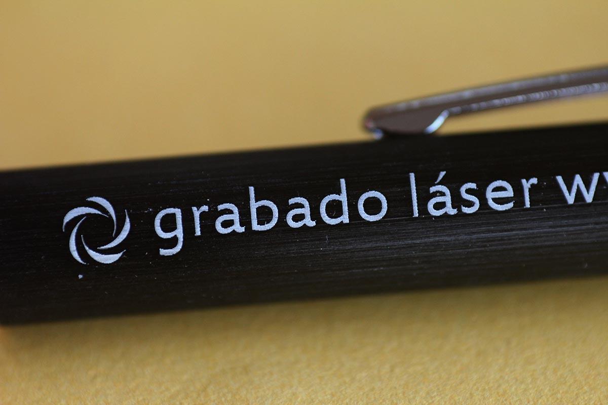 Bolígrafo personalizado