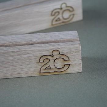 Grabado laser madera 1