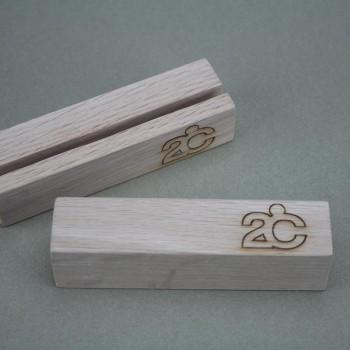 Grabado laser madera 2