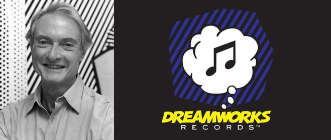 Dreamworks y Roy Lichtenstein