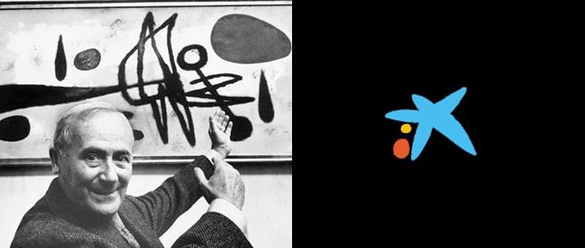 La caixa y Joan Miró